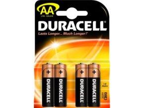 Duracell Basic 1500 K4