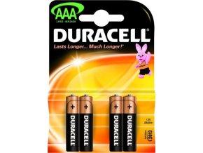 Duracell Basic 2400 K4