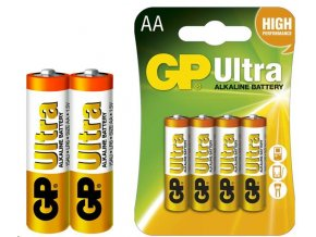 GP - R6aU Ultra 2P folie
