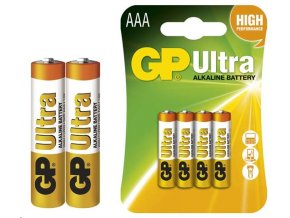 GP - R3aU Ultra 2P folie