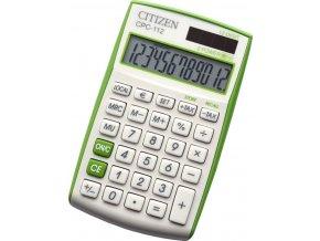 Citizen CPC-112VGRBP green