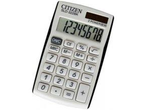 Citizen SLD-322BK černá