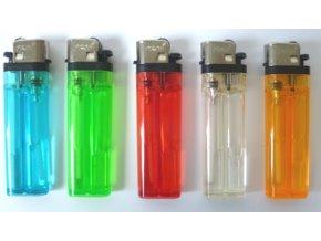 AIT 100 zapalovač jednorázový barevný
