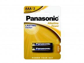 Panasonic LR03APB/2BP alkaline power