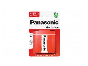 Panasonic 3R12RZ/1BP