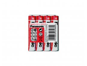 Panasonic R03RZ/4P