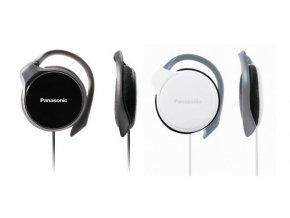 Panasonic RP-HS46 sluchátka