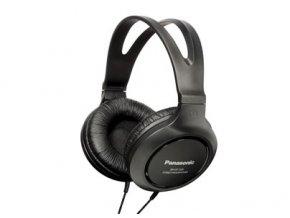 Panasonic RP-HT 161 sluchátka