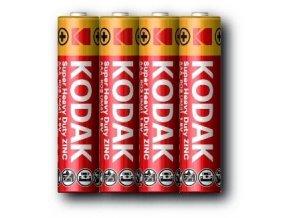 Kodak K3A -4 zinc folie