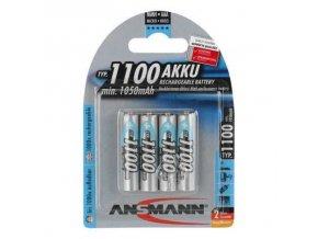 Ansmann R03 NiMh 1100mAh