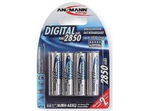 Ansmann R6 Ni-Mh 2850mAh