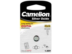 Camelion SR43W-386