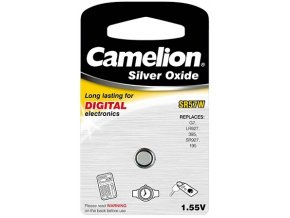Camelion SR57W-395
