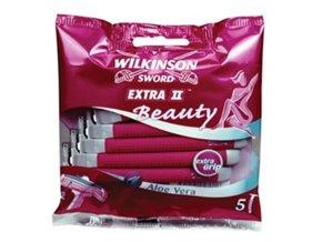 Wilkinson Extra2 Beauty 5ks