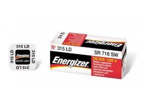 Energizer 315