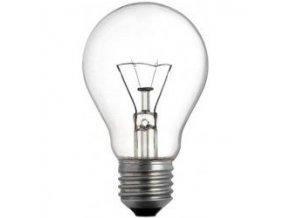TES-LAMPS E27 40W pro prům.a spec.použití