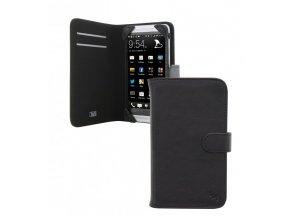 """TNB-pouzdro pro smartphone černé 4"""""""