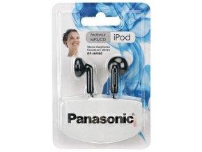 Panasonic RP-HV095E-K sluchátka