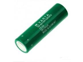 Varta CR AA 3V/2000mAh lithiová baterie