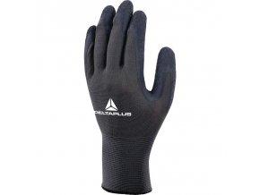 DeltaPlus VE630 bezp. rukavice šedé