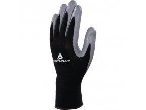 DeltaPlus VE712GR bezp. rukavice šedé