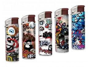 AIT 120 zapalovač graffiti