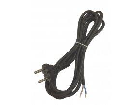 ProPS flexo přívod 2 x 1,0mm 3m guma (2109) H05RN-F