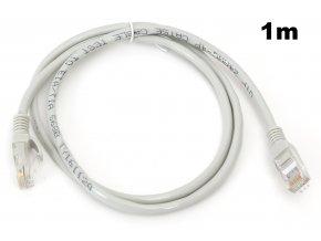 Omega LAN UTP kabel CAT5e 1m ( OPC5U1 )