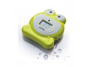 Laica digitální teploměr vody na koupání BABY LINE (TH4007)