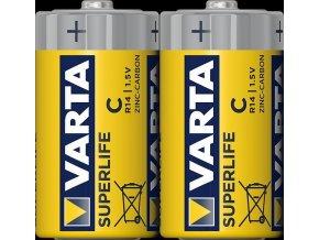 Varta R14/2P SuperLife