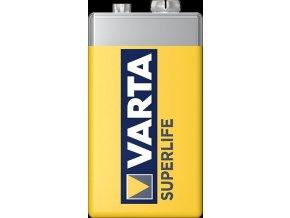 Varta 6F22/1P SuperLife