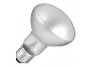 Ecolite R63/60W E27 reflektorová