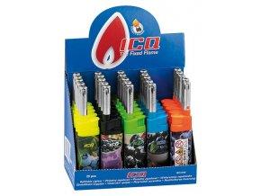 ICQ podpalovač parfémovaný 09125