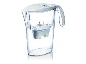 Laica Clear 2,3l konvice na filtraci vody bílá (J11-AB)
