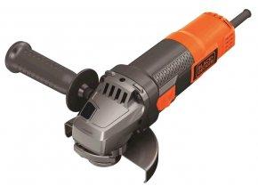 Bruska úhlová BEG220 125 900W, Black/Decker  Bruska úhlová BEG220 125 900W, Black/Decker