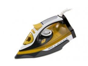 Camry žehlička černo-žlutá 3000W CR5029