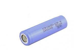 Samsung ICR 18650-22P Li-Ion 2200mAh 3,7V