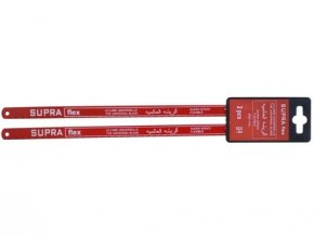 list pil.na kov 1str. 300mm/24TPI SUPRA flex (2ks) PILANA