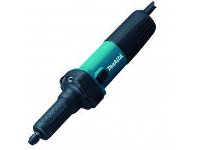 Makita GD0601 Přímá bruska 6mm,400W