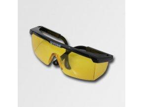 Brýle žluté
