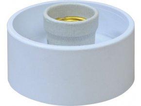 Elcon BA 6104 plastové svítidlo (armatura) rovné