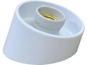 Elcon BA 6105 plastové svítidlo (armatura) šikmé