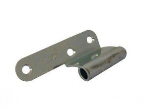 závěs dveřní JP 5mm L Zn MO (25ks)