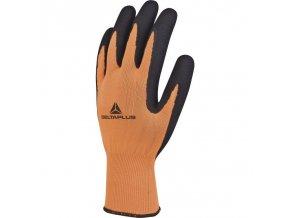 DeltaPlus VV733OR APOLLON bezp. rukavice oranžová