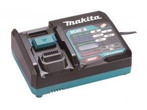 Makita 191E07-8 nabíječka Li-ion XGT 40V DC40RA = old630B63-0