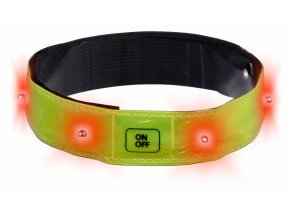 Compass reflexní LED pásek 01587 (S-5108)