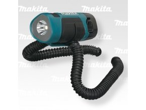 Makita STEXML101 Aku LED svítilna Li-ion 10,8V Z