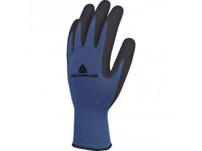DeltaPlus VE631 bezp. rukavice modré