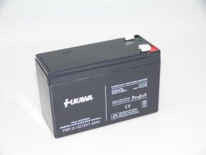 Fukawa FW 7,2-12 F2 (12V/7,2Ah - Faston 250)