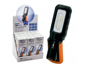 HM Müllner UL14 700lm CREE LED nabíjecí odolná pracovní svítilna